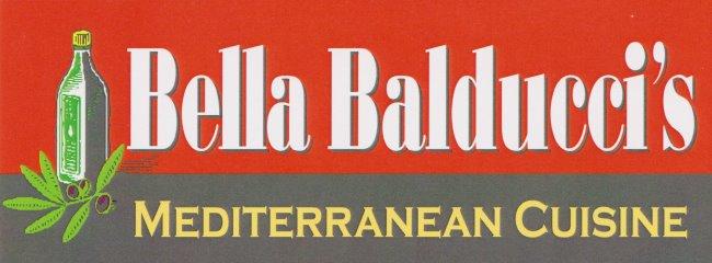 Bella Balducci's Mediterranean Cuisine (Kirkland)